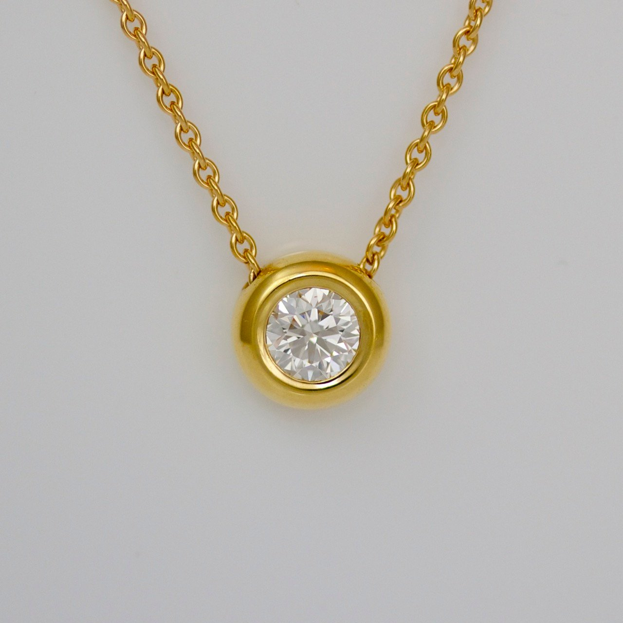 Diamond Necklace For Everyday Wear